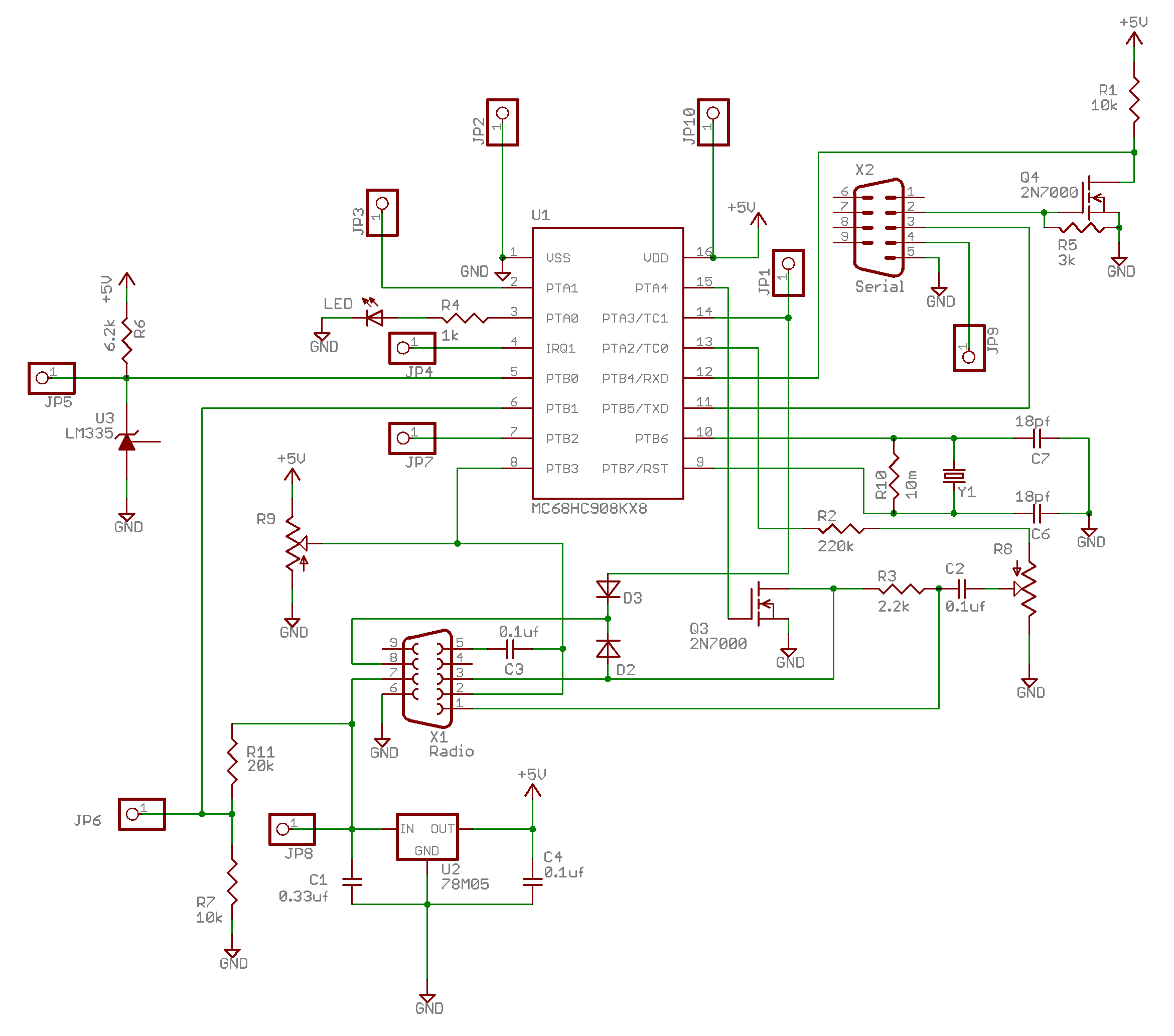 Sound Detection From Stereo Plug Detector Using Lm324 I