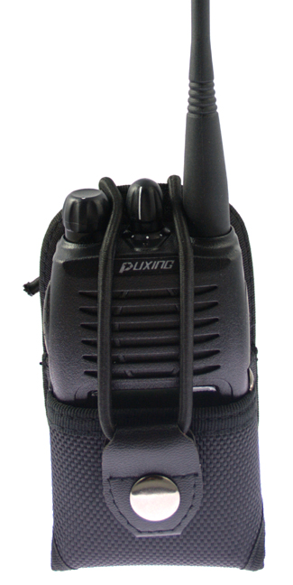 Radio Soft Case, Argent Data Systems