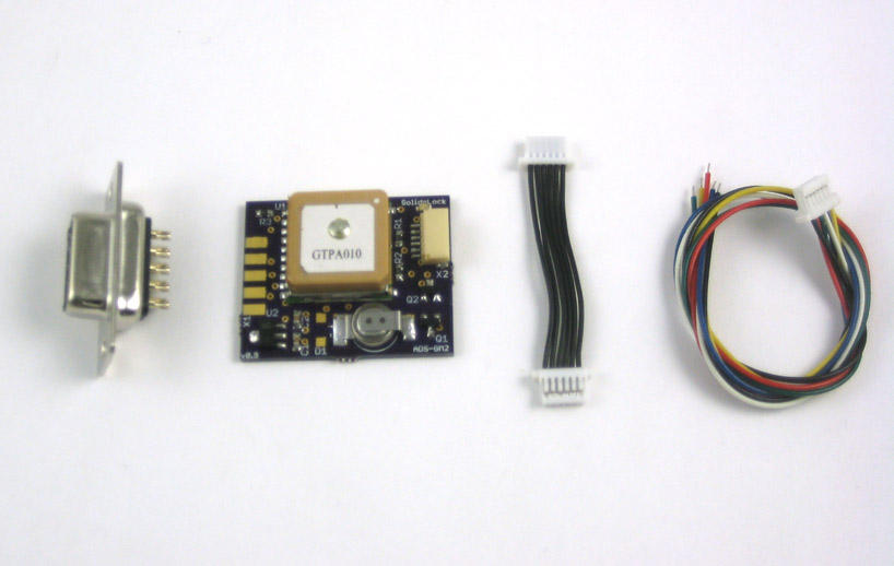 Radio Shield 2 for Arduino, Argent Data Systems